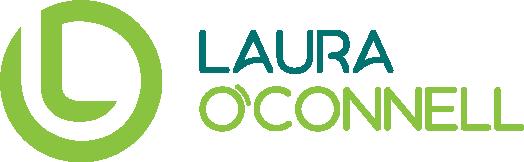 Laura OConnell Logo